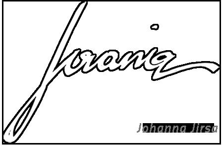 Jirana Johanna Jirsa Unterdorfer