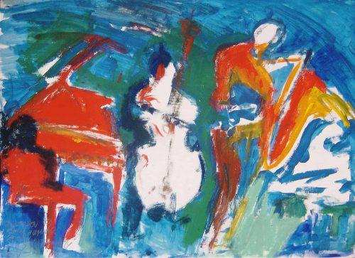 Jirana Johanna Jirsa Jazz 23