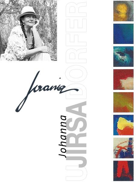 Johanna Jirsa Unterdorfer