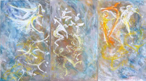 Johanna Jirsa Mensch - Natur - Evolution